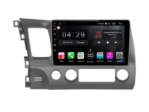 Штатная магнитола FarCar s300 для Honda Civic на Android (RL044R)