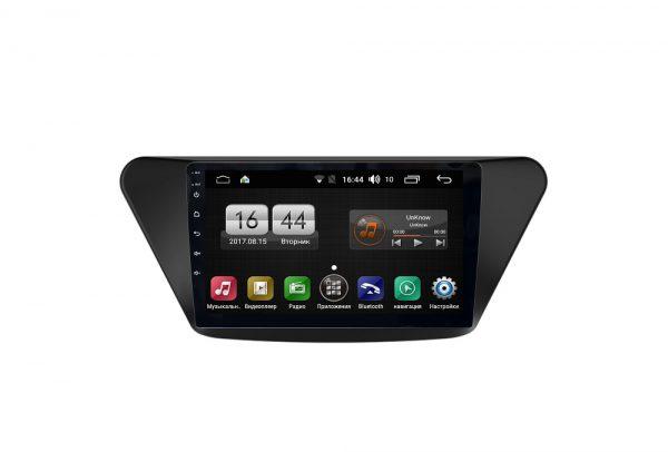 Штатная магнитола FarCar s175 для Lifan X50 на Android (L561R)